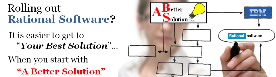 Read about ABS Rational Consulting services...